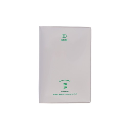 MXM - PASSPORT CASE